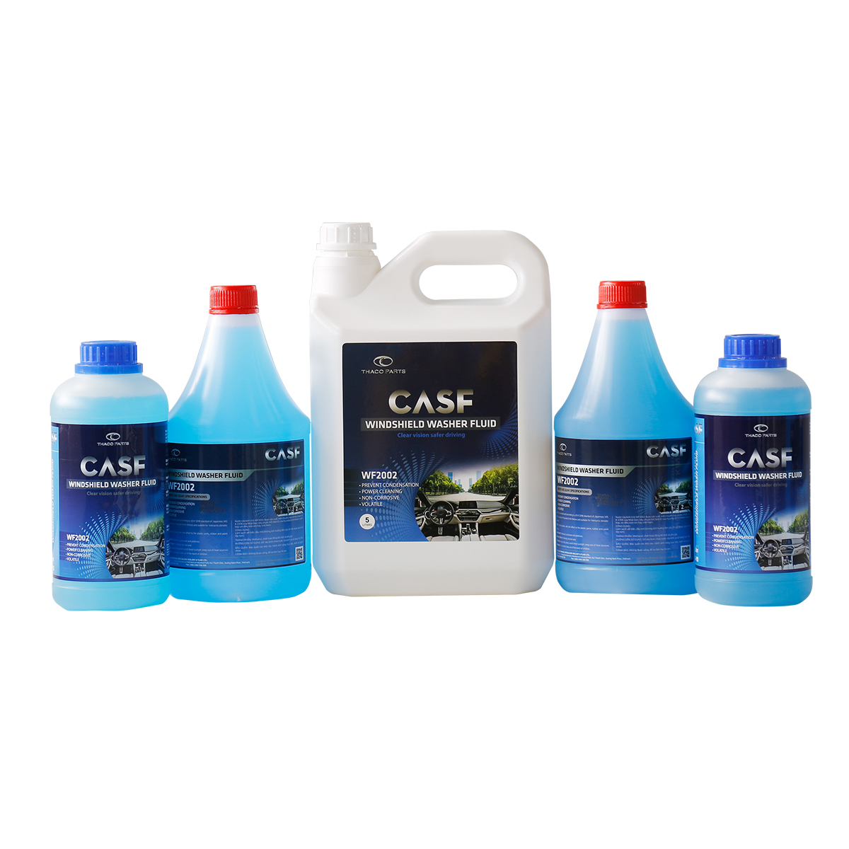 Nước rửa kính Ô tô CASF